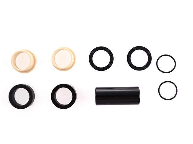 Fox Racing Shox Crush Washer Kit AL 6x41,15mm